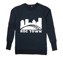 Load image into Gallery viewer, ROCTOWN APPAREL PREMIUM LONG SLEEVE SHIRT - MEN'S SLIM FIT