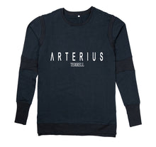 Load image into Gallery viewer, ARTERIUS TERRELL APPAREL PREMIUM LONG SLEEVE SHIRT - MEN'S SLIM FIT