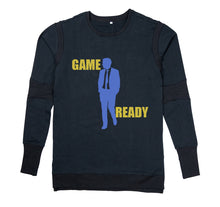 Load image into Gallery viewer, GAME READY PREMIUM LONG SLEEVE SHIRT - MEN'S SLIM FIT