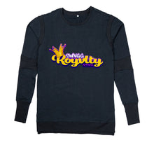 Load image into Gallery viewer, Swagg Royalty APPAREL PREMIUM LONG SLEEVE SHIRT - MEN'S SLIM FIT