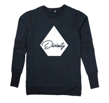Load image into Gallery viewer, DIVINITY APPAREL PREMIUM LONG SLEEVE SHIRT - MEN'S SLIM FIT