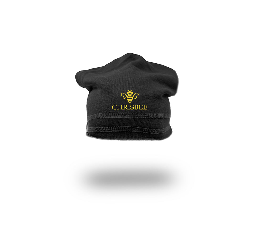 CHRISBEE APPAREL FRENCH TERRY SPORT BEANIE  - UNISEX