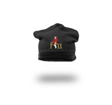 Load image into Gallery viewer, FOXX APPAREL FRENCH TERRY SPORT BEANIE  - UNISEX