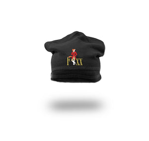 FOXX APPAREL FRENCH TERRY SPORT BEANIE  - UNISEX