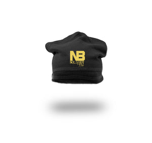 NOLIA BOY APPAREL FRENCH TERRY SPORT BEANIE  - UNISEX