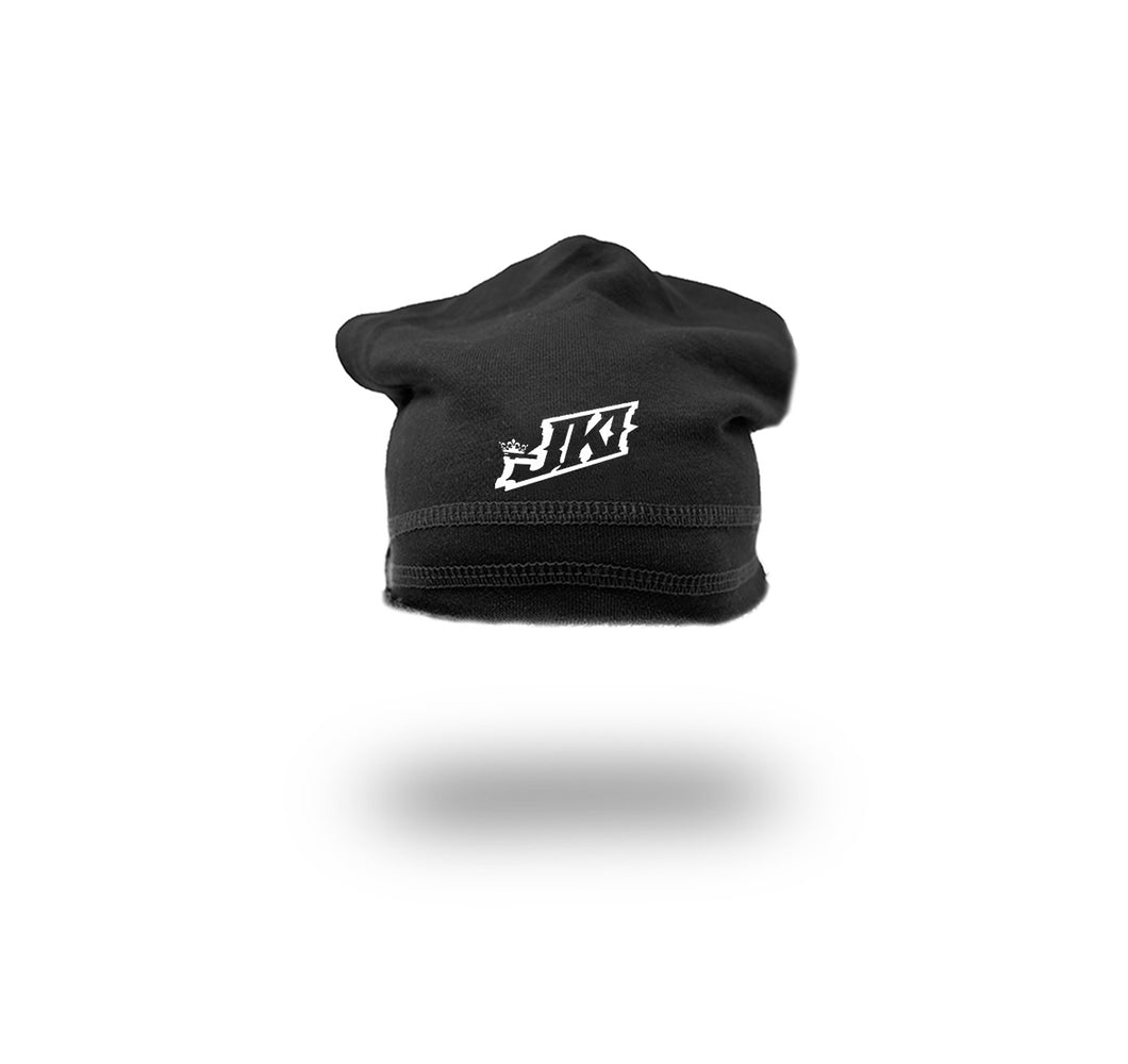 JUST KICKIN IT APPAREL FRENCH TERRY SPORT BEANIE  - UNISEX