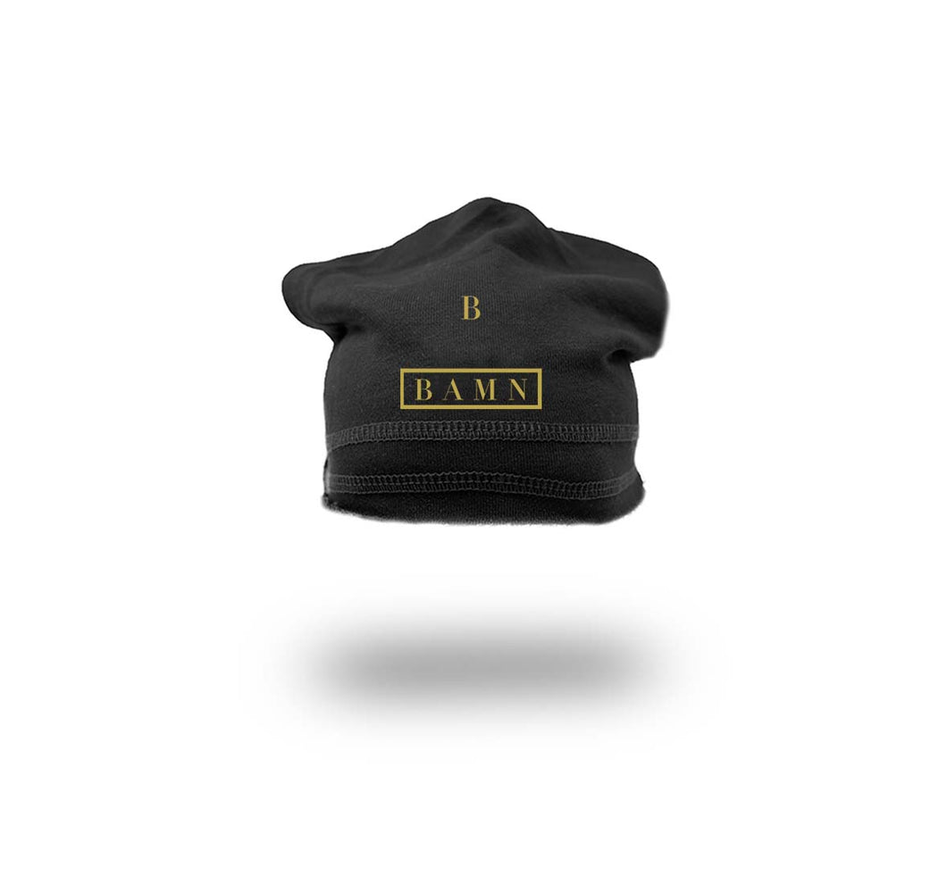 BBAMN FRENCH TERRY SPORT BEANIE  - UNISEX