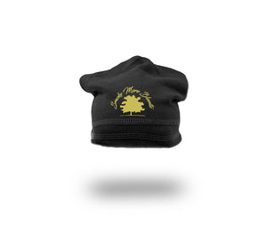 SMOKE MORE BLUNTZ FRENCH TERRY SPORT BEANIE  - UNISEX