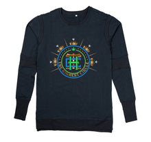 Load image into Gallery viewer, THE HIGHEST CIRCLE APPAREL PREMIUM LONG SLEEVE SHIRT - MEN'S SLIM FIT