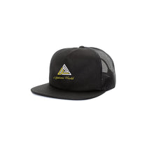 Load image into Gallery viewer, AJAICEON WORLD APPAREL 5 PANEL TRUCKER MESH HAT