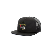 Load image into Gallery viewer, UNCHAINED APPAREL 5 PANEL TRUCKER MESH HAT