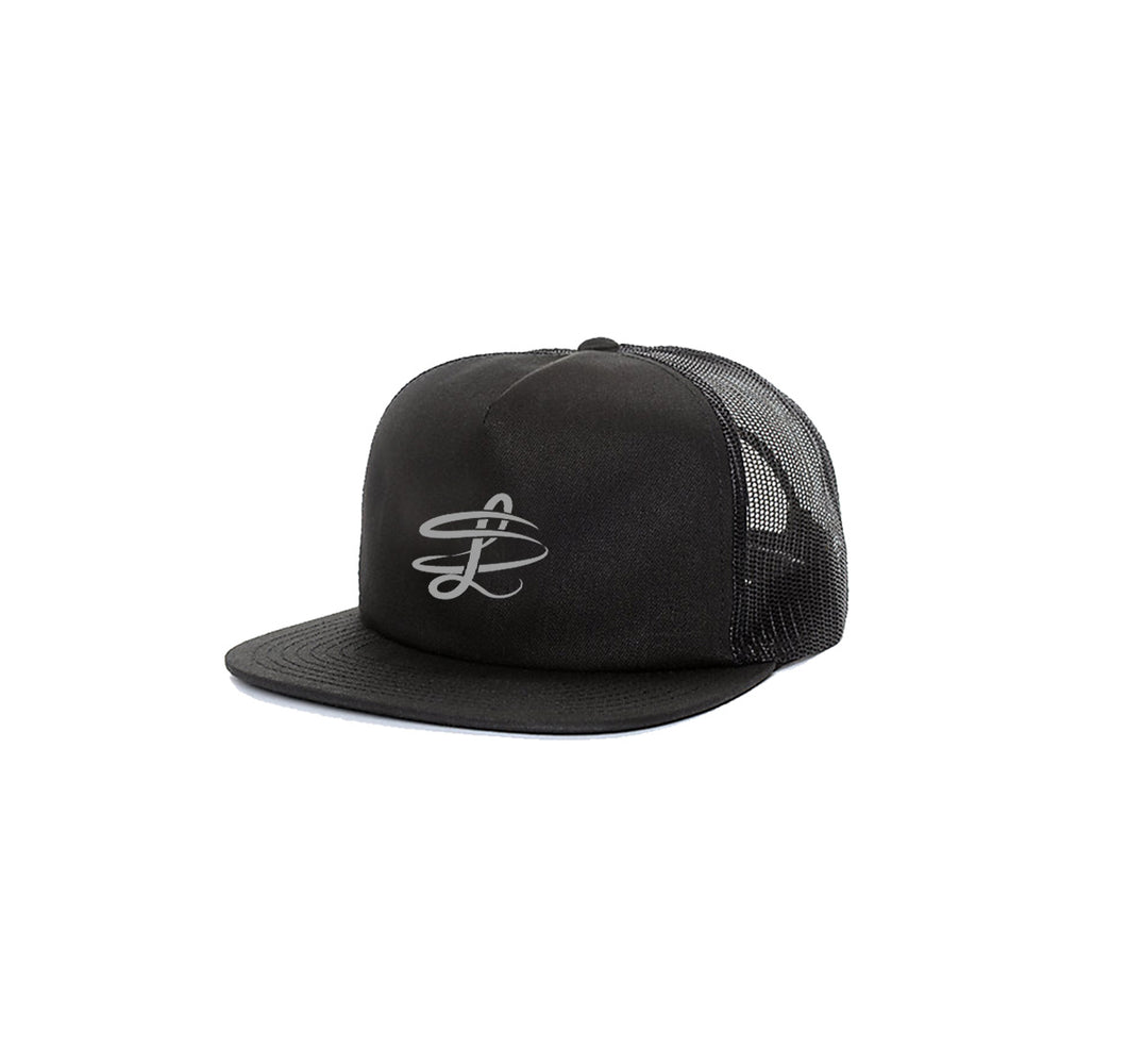 SHYLINE APPAREL 5 PANEL TRUCKER MESH HAT