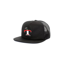 Load image into Gallery viewer, TIMTATION APPAREL 5 PANEL TRUCKER MESH HAT
