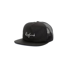 RAGLAND 5 PANEL TRUCKER MESH HAT