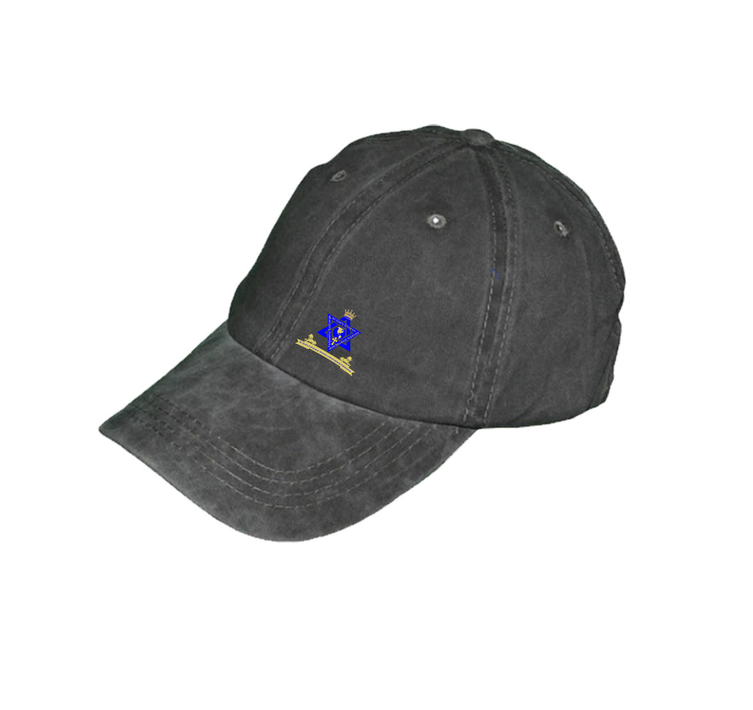 ALL GODS CHILDRENS MINISTRY APPAREL DAD HAT - UNISEX