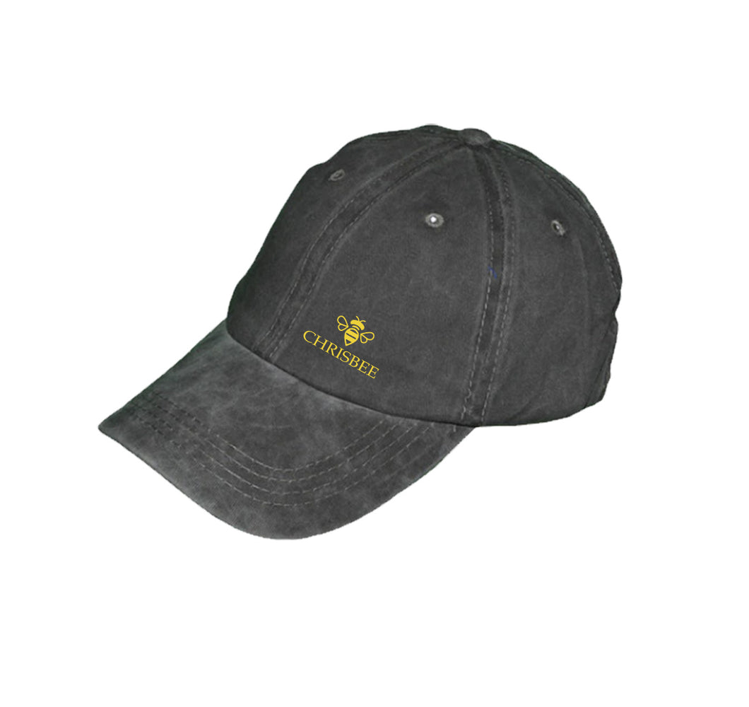 CHRISBEE APPAREL DAD HAT - UNISEX