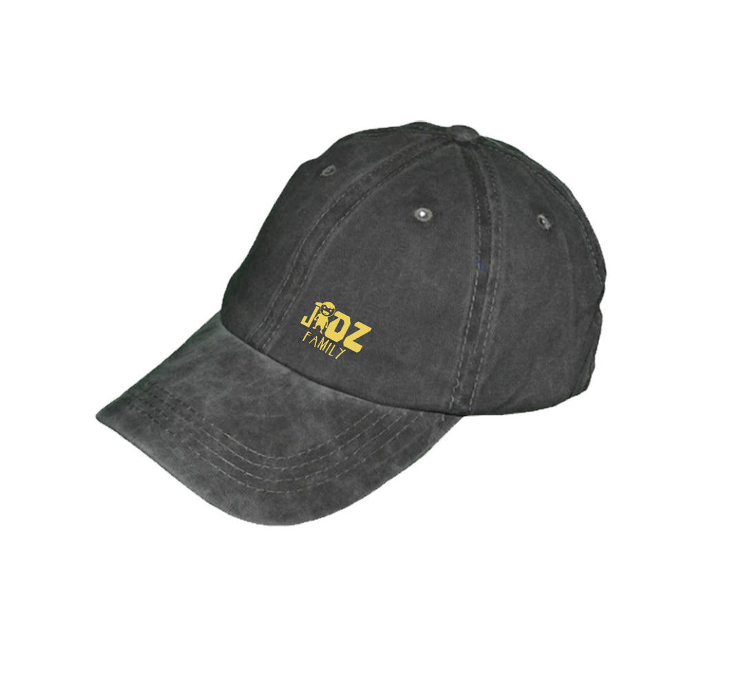 JIDZ FAMILY APPAREL DAD HAT - UNISEX