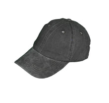 Load image into Gallery viewer, MASTER COTTON TWILL DAD HAT - UNISEX