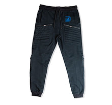 Load image into Gallery viewer, STONEY CROOKS PREMIUM 4 ZIPPER POCKET JOGGERS - UNISEX SLIM FIT