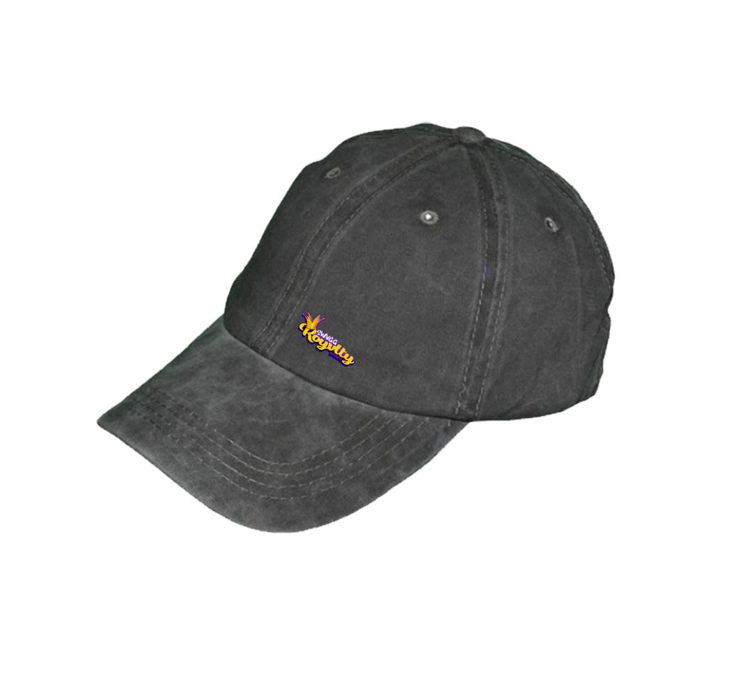 Swagg Royalty APPAREL DAD HAT - UNISEX