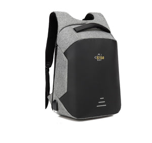 SLS8 HARD SHELL BACKPACK w/ BATTERY SUPPORT