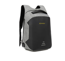 Load image into Gallery viewer, BROOKS HARD SHELL BACKPACK w/ BATTERY SUPPORT