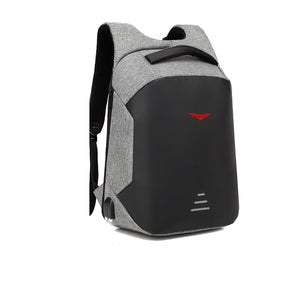 IZZY HARD SHELL BACKPACK w/ BATTERY SUPPORT