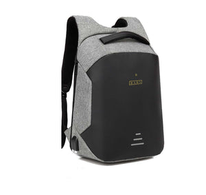 BBAMN HARD SHELL BACKPACK w/ BATTERY SUPPORT