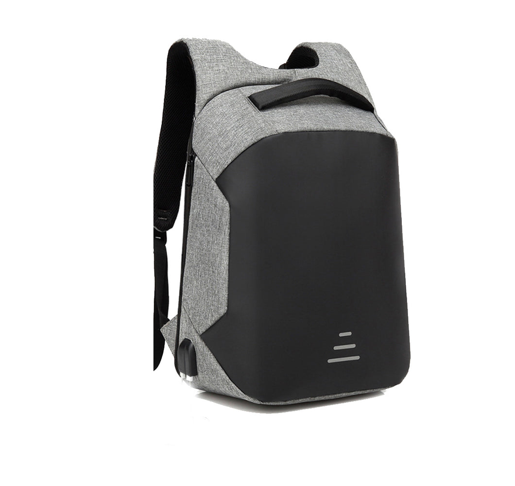 MASTER HARD SHELL BACKPACK w/ BATTERY SUPPORT