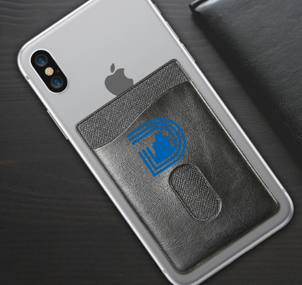 STONEY CROOKS PHONE WALLET CASE 3M STICK ON