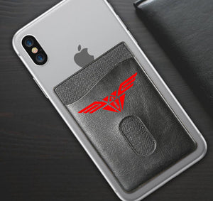 IZZY PHONE WALLET CASE 3M STICK ON