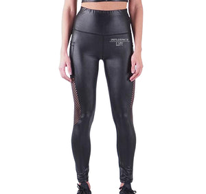 INFLUENCE LIFE APPAREL LIQUID LEGGINGS