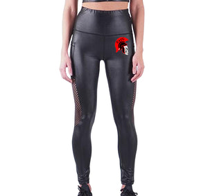 EATG APPAREL LIQUID LEGGINGS