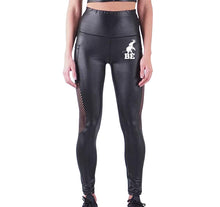 Load image into Gallery viewer, BLACK ELEPHANT APPAREL LIQUID LEGGINGS