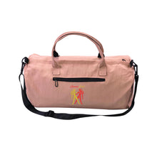 Load image into Gallery viewer, GEMINI SOUL APPAREL Cordura Canvas Duffel Bag w/ Side pockets
