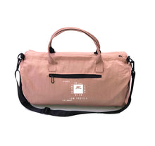 Load image into Gallery viewer, LOW PROFILE APPAREL Cordura Canvas Duffel Bag w/ Side pockets