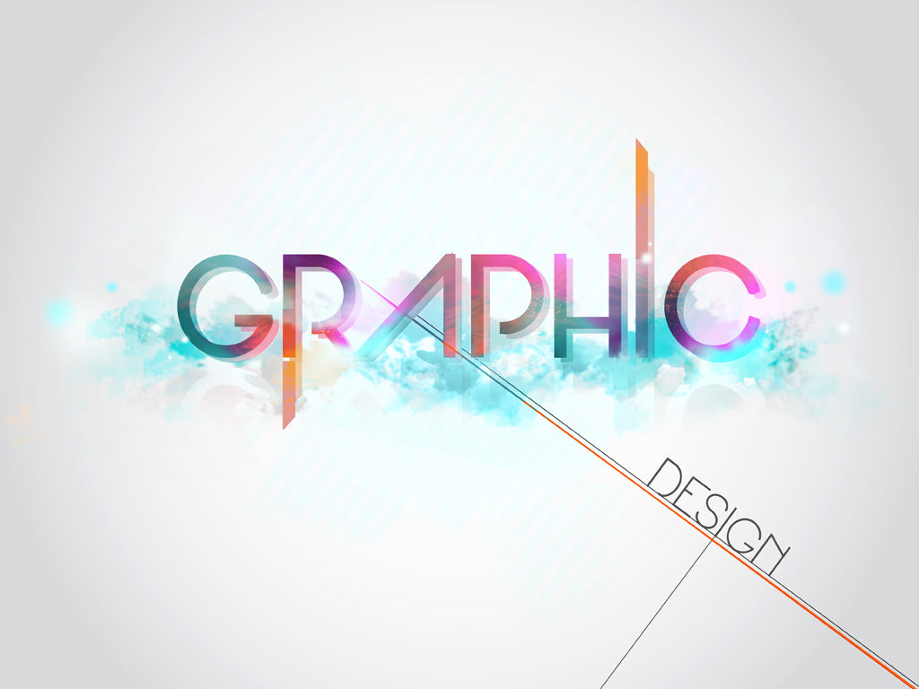Graphics Design Full Color
