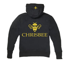 Load image into Gallery viewer, CHRISBEE APPAREL PREMIUM SIDE ZIPPER HOODY - UNISEX
