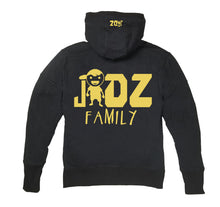Load image into Gallery viewer, JIDZ FAMILY APPAREL PREMIUM SIDE ZIPPER HOODY - UNISEX