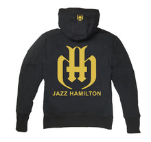 Load image into Gallery viewer, JAZZ HAMILTON PREMIUM SIDE ZIPPER HOODY - UNISEX