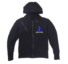 Load image into Gallery viewer, ALL GODS CHILDRENS MINISTRY APPAREL PREMIUM SIDE ZIPPER HOODY - UNISEX