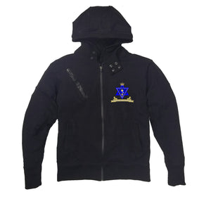 ALL GODS CHILDRENS MINISTRY APPAREL PREMIUM SIDE ZIPPER HOODY - UNISEX