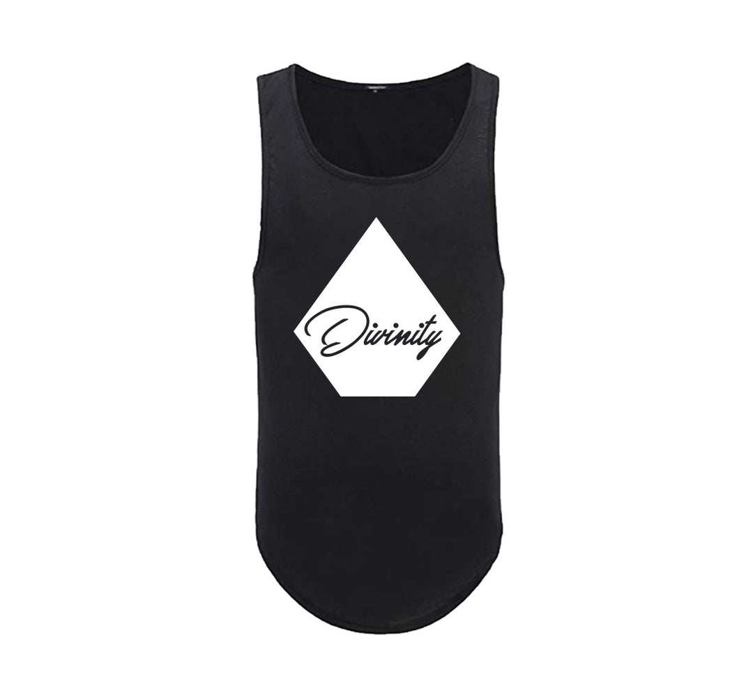 DIVINITY APPAREL PREMIUM TANK TOPS - MEN'S