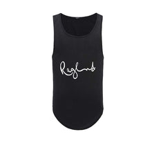 Load image into Gallery viewer, RAGLAND PREMIUM TANK TOPS - MEN'S