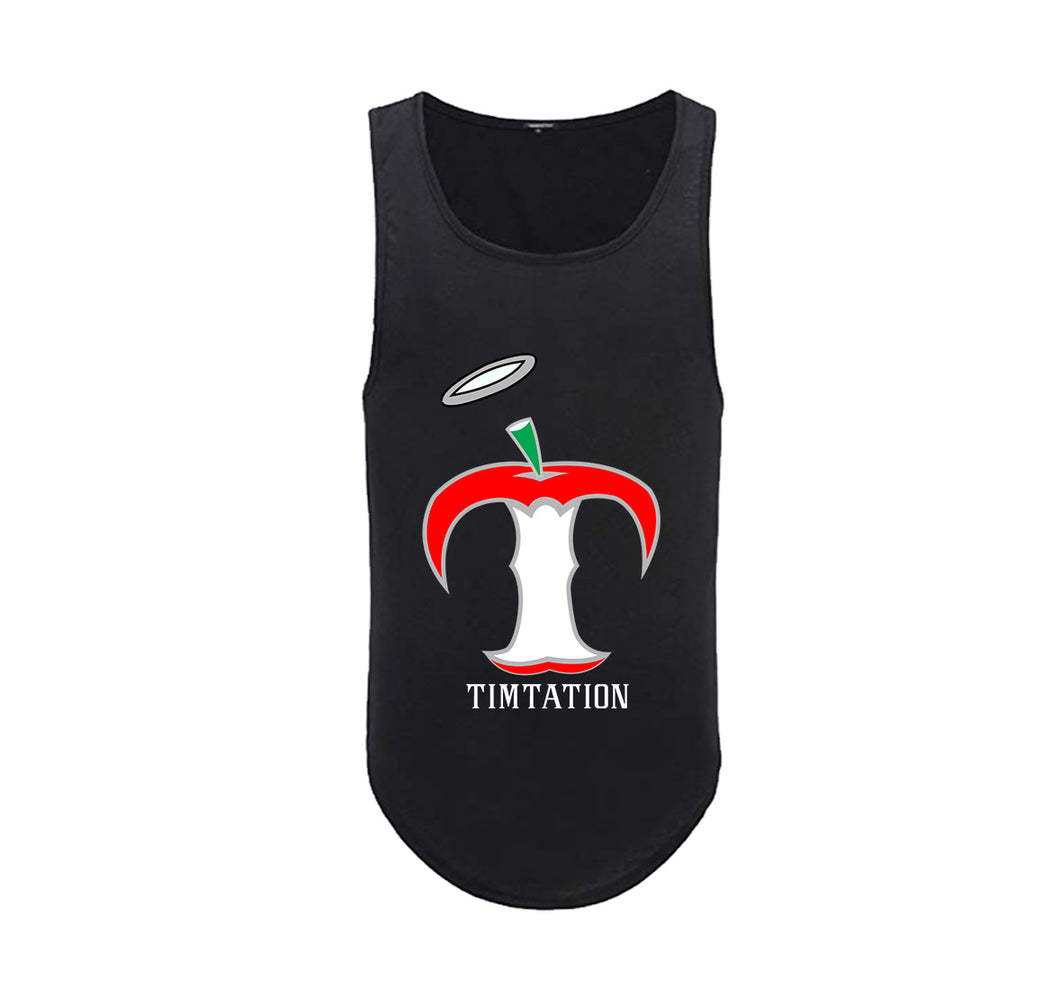 TIMTATION APPAREL PREMIUM TANK TOPS - MEN'S