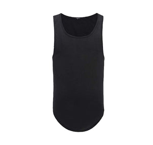 MASTER PREMIUM RACER BACK TANK TOP - MEN'S
