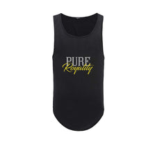 Load image into Gallery viewer, PURE ROYALITY PREMIUM TANK TOPS - MEN'S