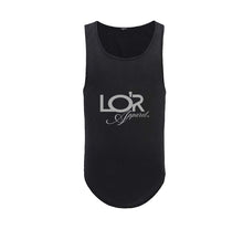 Load image into Gallery viewer, LOR APPAREL PREMIUM TANK TOPS - MEN'S