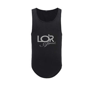 LOR APPAREL PREMIUM TANK TOPS - MEN'S