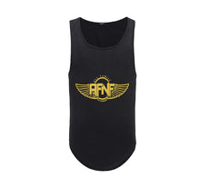 Load image into Gallery viewer, AFNF APPAREL PREMIUM TANK TOPS - MEN'S